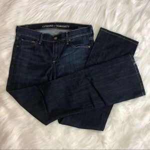 Citizens of Humanity Flare Jeans 27X29
